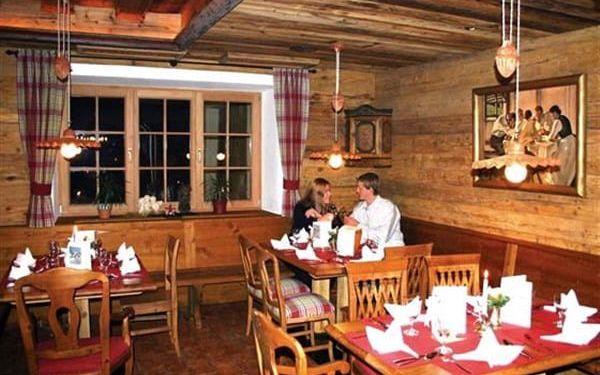 Rakousko - Kitzbühel - Kirchberg na 4-8 dnů, snídaně v ceně