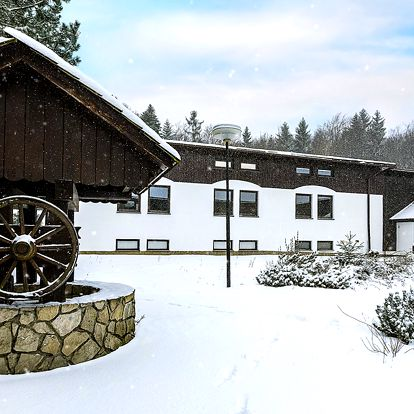 Beskydy pro lyžaře i turisty: pobyt s polopenzí