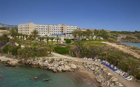 Kypr, Kissonerga, letecky na 12 dní polopenze