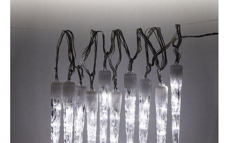 Marimex | Světelné rampouchy 50 LED | 18000088