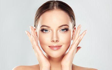 Kosmetické balíčky pro krásnou a čistou pleť