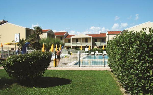 Villaggio LUNA, Severní Jadran, autobusem, bez stravy4
