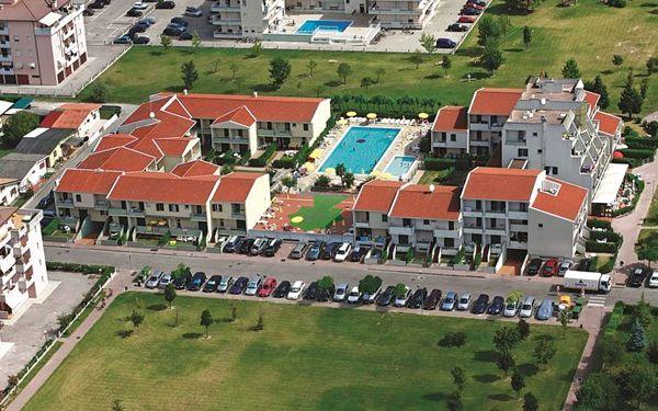 Villaggio LUNA, Severní Jadran, autobusem, bez stravy5