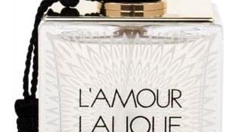 Lalique L´Amour 100 ml parfémovaná voda pro ženy