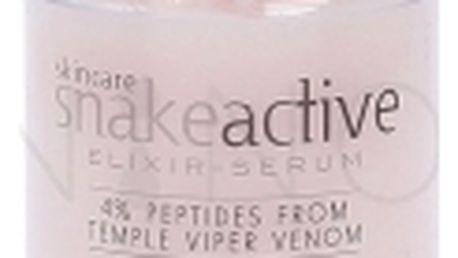 Diet Esthetic Snakeactive Elixir Serum 30 ml pleťové sérum proti vráskám pro ženy