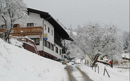 Dovolená v Korutanech v Panoramadorf Saualpe s wellnessem