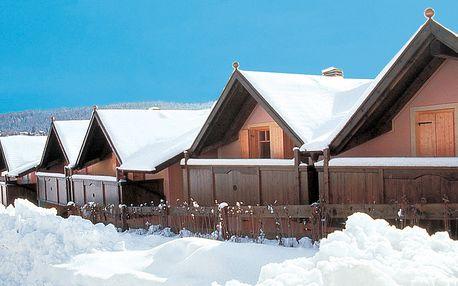 Lyžování Itálie, Skirama Dolomiti Adamello Brenta - Alpine Smart Residence