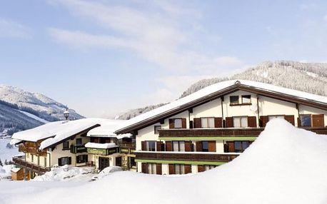 Rakousko - Schladming na 8 dnů, polopenze