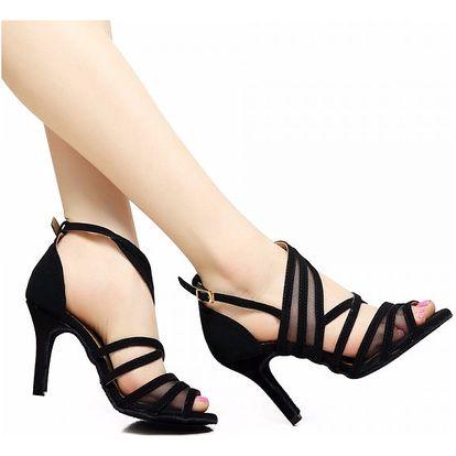 Dámská taneční obuv 34 - 42