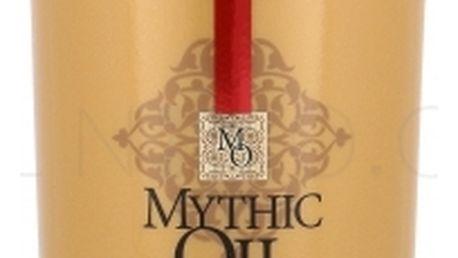 L´Oréal Professionnel Mythic Oil Oil Conditioning Balm 1000 ml vyživující kondicionér pro silné a nepoddajné vlasy pro ženy