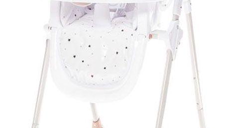 ZOPA Dětská židlička Monti – Animal Beige