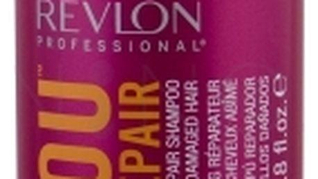 Revlon Professional ProYou Repair 1000 ml šampon na poškozené vlasy pro ženy