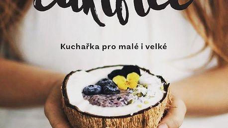 Cukrfree - Kuchařka pro malé i velké, papír