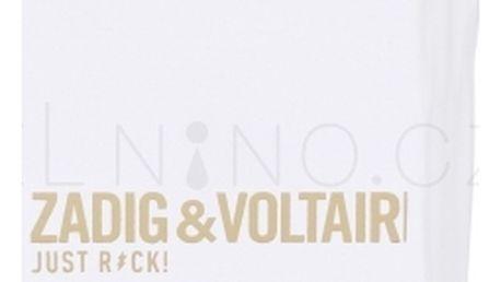 Zadig & Voltaire Just Rock! 100 ml parfémovaná voda tester pro ženy