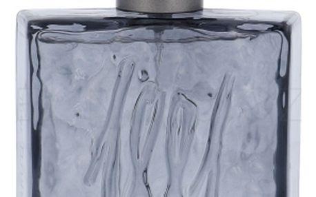 Nino Cerruti Cerruti 1881 Black 100 ml toaletní voda pro muže