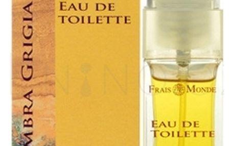 Frais Monde Amber Gris 30 ml toaletní voda pro ženy