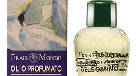 Frais Monde Jasmine 12 ml parfémovaný olej pro ženy