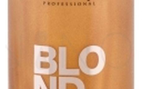 Schwarzkopf Blond Me Shine Elixir 150 ml sérum pro lesk blond vlasů pro ženy