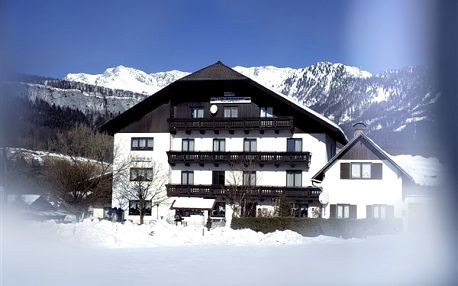 Rakousko - Dachstein West na 3-8 dnů, snídaně v ceně