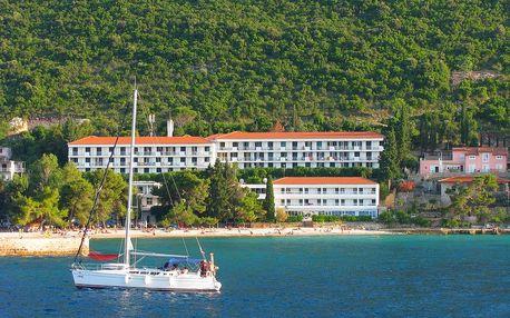 Chorvatsko - Jižní Dalmácie na 8 dnů, all inclusive
