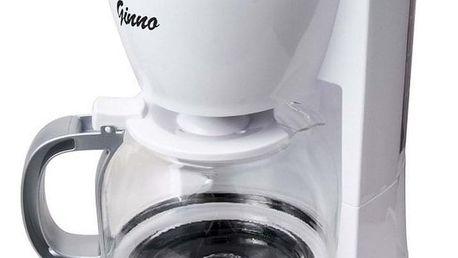 Bravo Ginno B-4463 digitální kávovar, 1,5 LL