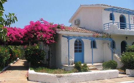 Kypr - Severní Kypr na 8 dní, all inclusive s dopravou letecky z Prahy, přímo na pláži