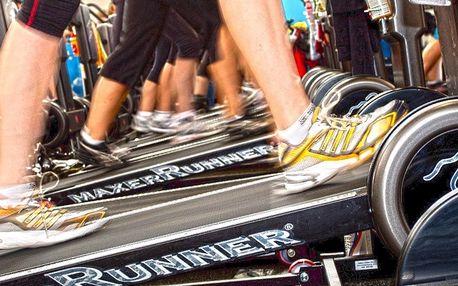 3 lekce nejúčinnějšího aerobního cvičení H.E.A.T.