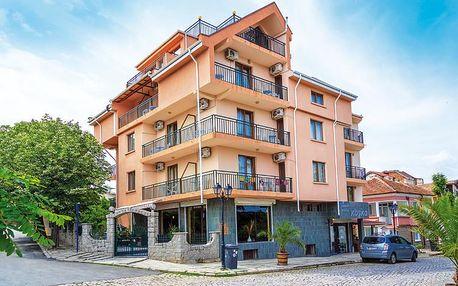 Bulharsko - Jižní Bulharsko na 10-13 dnů