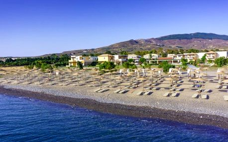 Řecko, Kos, letecky na 8 dní all inclusive