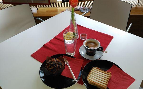 Nastartujte den dobrým jídlem: slaná, sladká, caprese nebo zdravá snídaně5