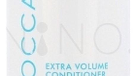Moroccanoil Volume 500 ml kondicionér pro jemné vlasy pro ženy