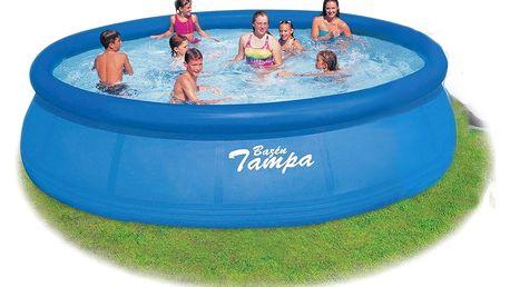 Marimex | Bazén Tampa 4,57x1,22 m bez filtrace a příslušenství | 10340031
