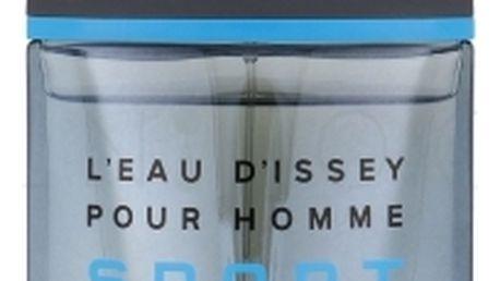 Issey Miyake L´Eau D´Issey Pour Homme Sport 100 ml toaletní voda pro muže
