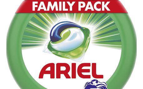 ARIEL Mountain Spring 80 ks - tablety na praní