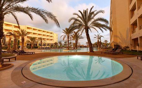 Tunisko letecky na 8 dnů, all inclusive