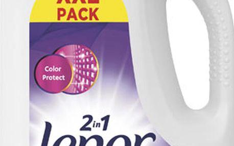LENOR Amethyst Color 3,685 l (67 dávek) – prací gel