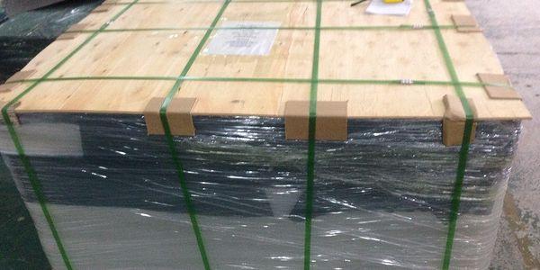 Podložka pod židli 140x100cm mléčná barva5