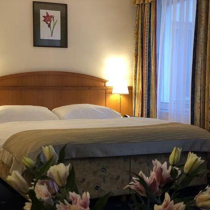 Praha: Hotel Kavalír