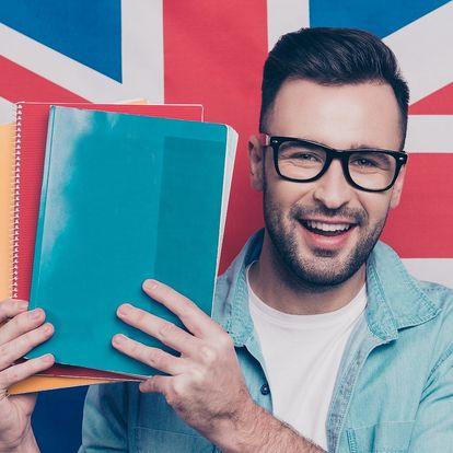 Kurz angličtiny v Praze: 10 vyučovacích hodin