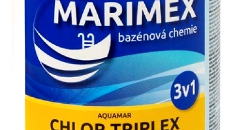 Marimex   Aquamar Triplex 1,6 kg   11301205
