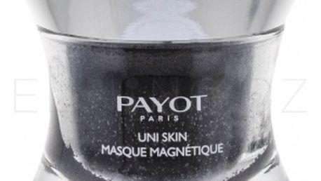 PAYOT Uni Skin Masque Magnétique 80 g čisticí pleťová maska pro ženy
