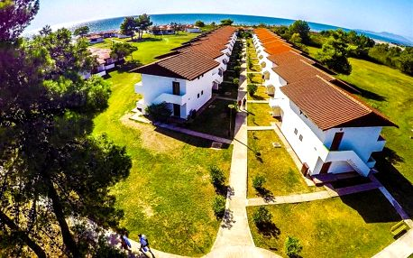 Černá Hora - Ulcinj autobusem na 10 dnů, plná penze
