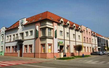 Východní Slovensko: Hotel Teledom