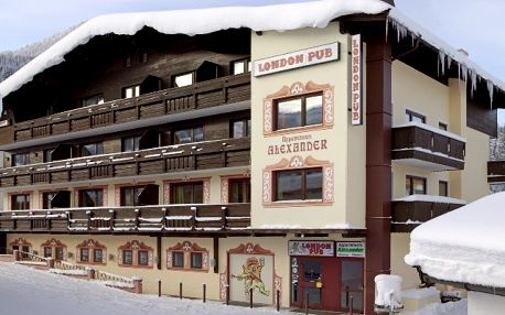 Rakousko - Kitzbühel - Kirchberg na 5-8 dnů