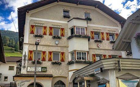 Itálie - Jižní Tyrolsko autobusem na 5 dnů, polopenze