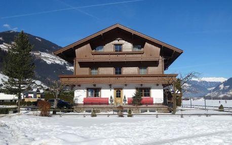 Rakousko, Tyrolsko, vlastní dopravou na 8 dní snídaně