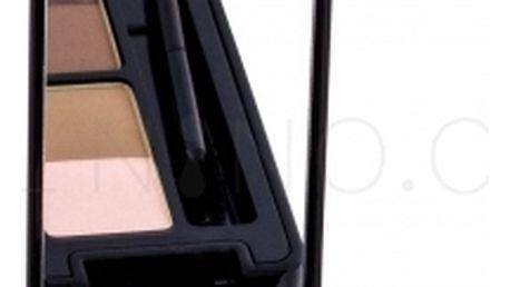Guerlain Eyebrow Palette 4 g úprava obočí pro ženy 00 Universel