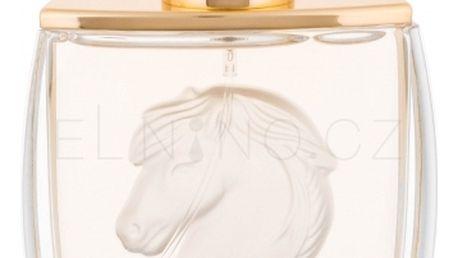 Lalique Pour Homme Equus 75 ml parfémovaná voda tester pro muže