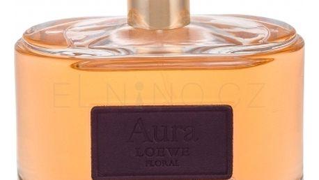 Loewe Aura Loewe Floral 80 ml parfémovaná voda tester pro ženy
