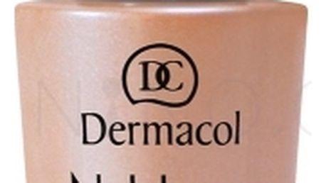Dermacol Noblesse Fusion Make-Up SPF10 25 ml zmatňující makeup pro ženy Sand